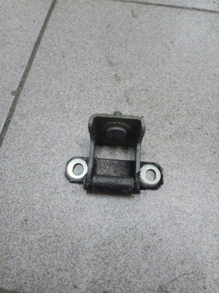 Петля крышки багажника Renault Scenic 2 JM F9QC750C012315 2004 задняя верхняя (б/у)