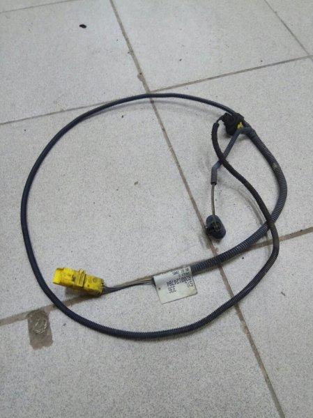 Коса птф Renault Scenic 2 JM F9QC750C012315 2004 передняя (б/у)
