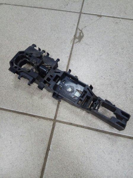 Ручка двери внешняя Renault Scenic 2 JM F9QC750C012315 2004 передняя левая (б/у)