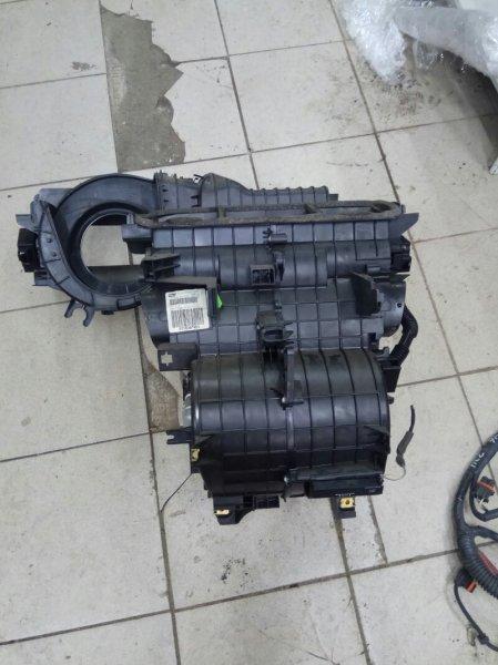 Корпус печки Renault Scenic 2 JM F9QC750C012315 2004 (б/у)