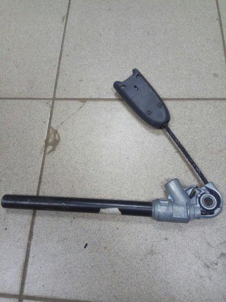 Преднатяжитель ремня безопасности Renault Megane 2 К9К 2007 передний правый (б/у)