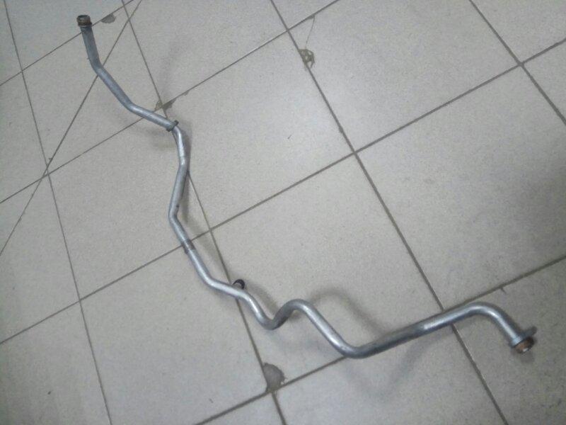 Трубка кондиционера Renault Megane 2 К4М 2007 (б/у)
