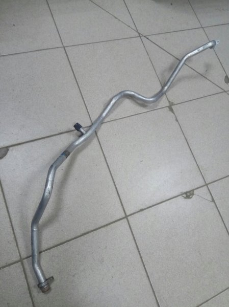 Трубка кондиционера Renault Scenic 2 К9К 2007 (б/у)