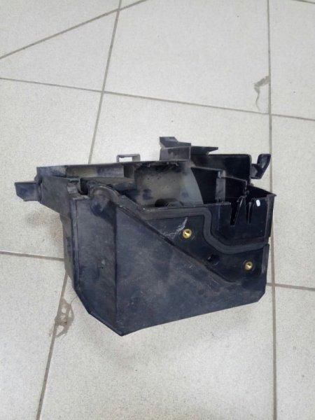 Корпус блока предохранителей Renault Scenic 2 JM K9K 2009 (б/у)
