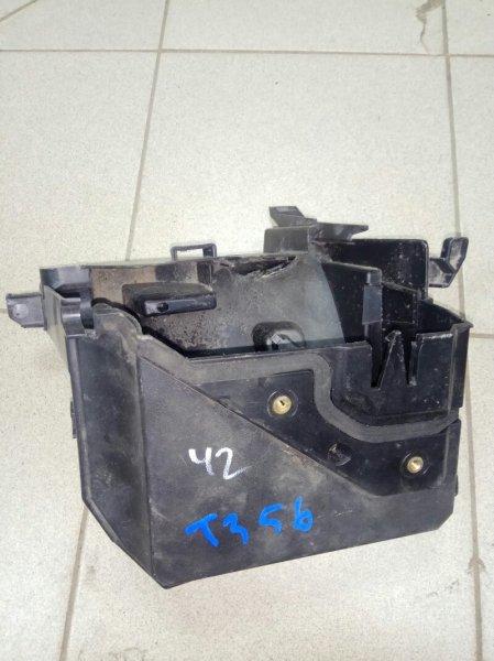 Корпус блока предохранителей Renault Scenic 2 К9К 2007 (б/у)