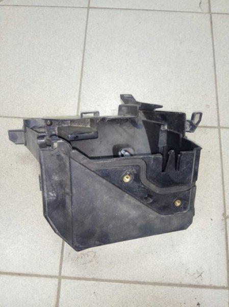 Корпус блока предохранителей Renault Megane 2 К9К 2007 (б/у)