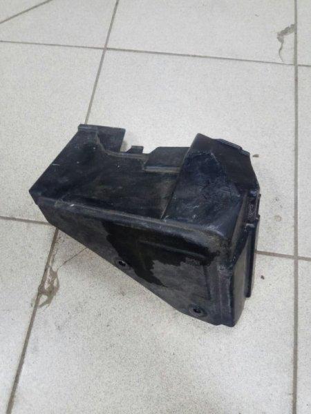 Крышка блока предохранителей Renault Megane 2 К9К 2007 (б/у)