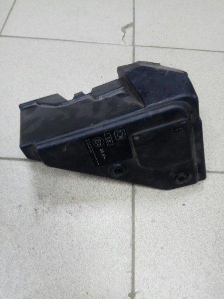 Крышка блока предохранителей Renault Scenic 2 К9К 2007 (б/у)