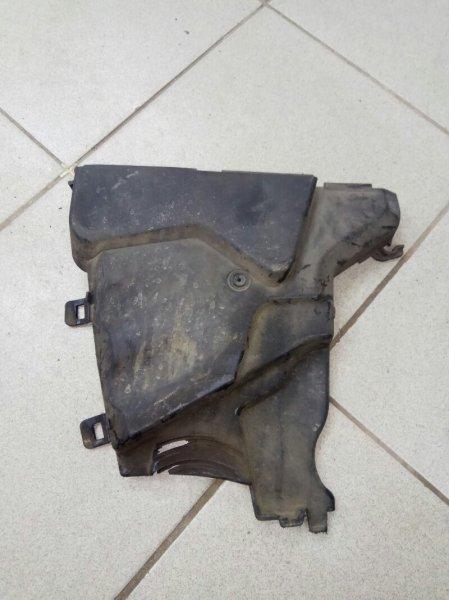 Крышка ремня грм Renault Scenic 2 К9К 2007 (б/у)