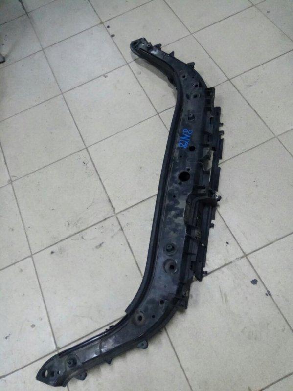 Панель передняя Renault Grand Scenic 2 M9RA700 2007 передний (б/у)