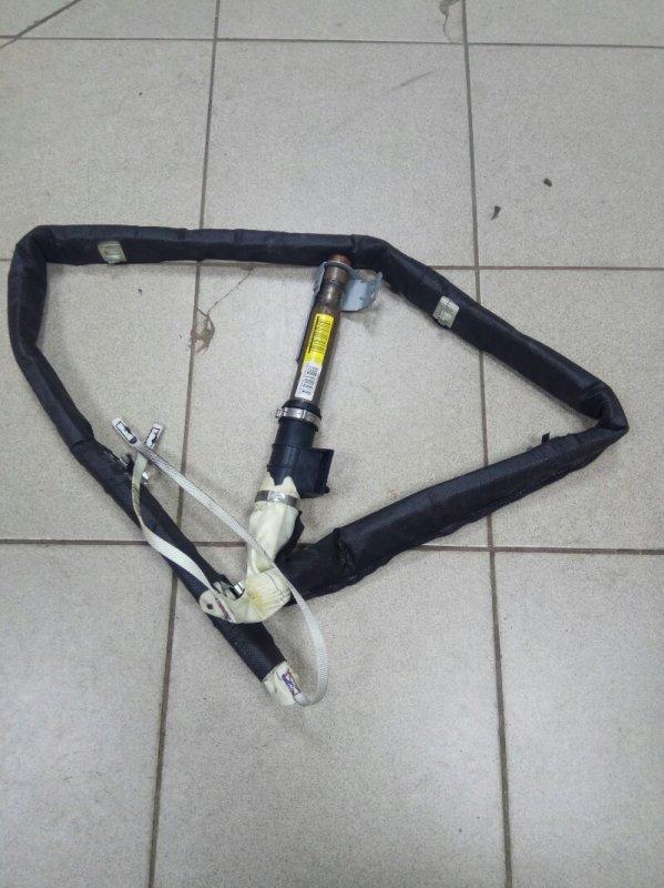 Подушка безопасности боковая (шторка) Renault Grand Scenic 2 M9RA700 2007 правая (б/у)