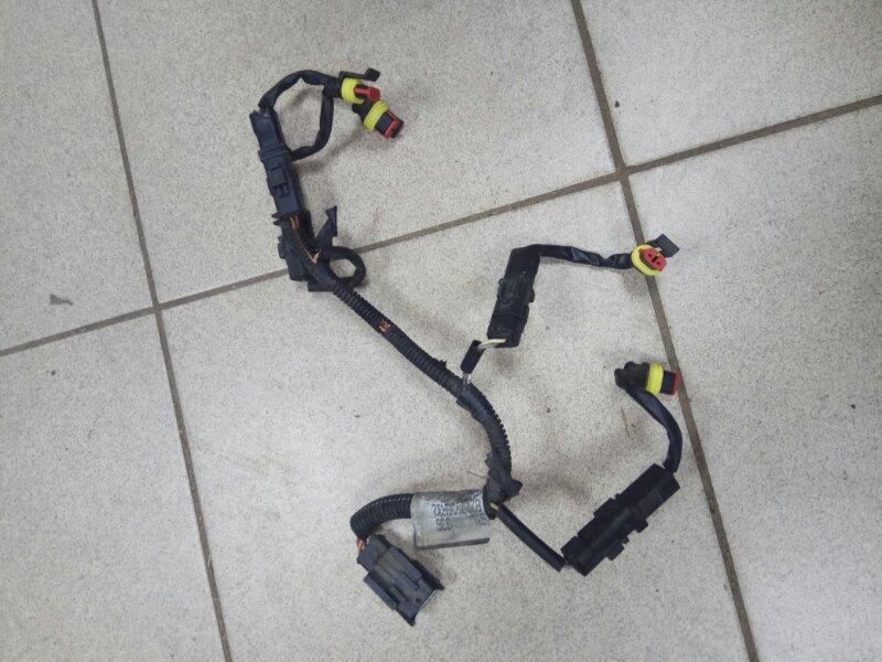 Проводка газовых форсунок Renault Scenic 2 K4M788 2007 (б/у)