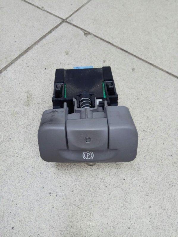 Кнопка электро ручника Renault Grand Scenic 2 M9RA700 2007 (б/у)