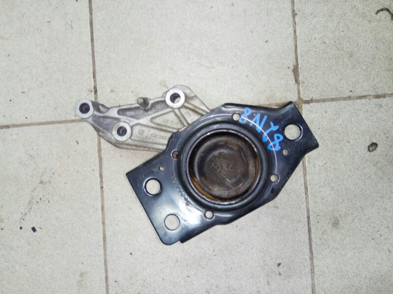 Опора двигателя Renault Grand Scenic 2 M9RA700 2007 (б/у)