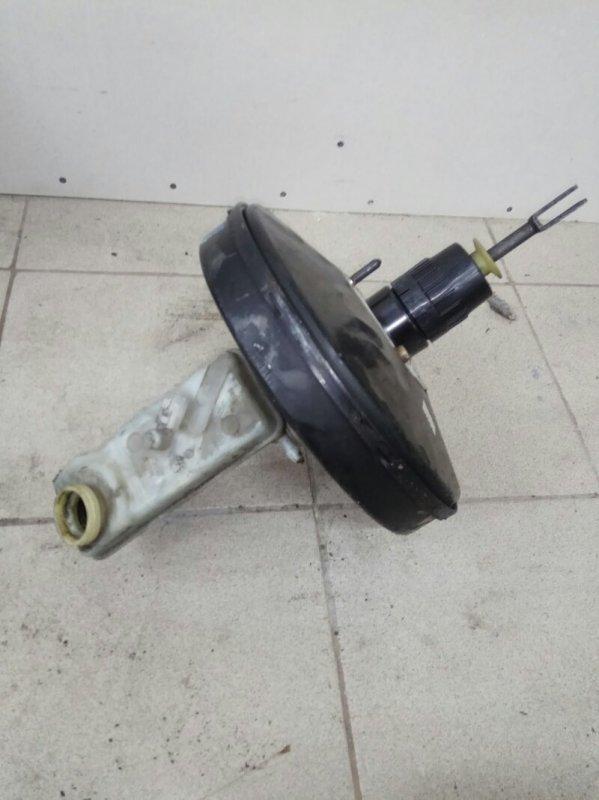 Усилитель тормозов вакуумный Renault Grand Scenic 2 M9RA700 2007 (б/у)