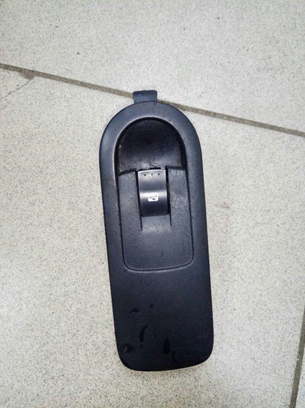 Кнопка стеклоподьемника Renault Grand Scenic 2 M9RA700 2007 передняя правая (б/у)