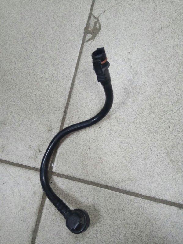 Трубка вакуумного насоса Renault Megane 2 К4М 2008 (б/у)