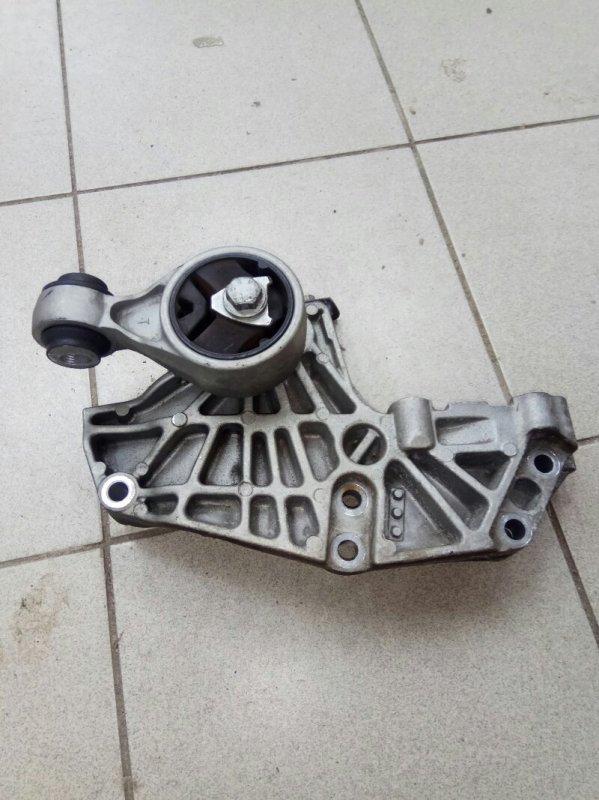 Кронштейн двигателя Renault Grand Scenic 2 M9RA700 2007 (б/у)