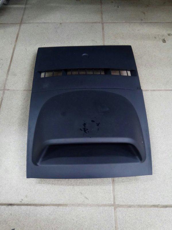 Часы Renault Megane 2 УНИВЕРСАЛ К4М813 2008 (б/у)