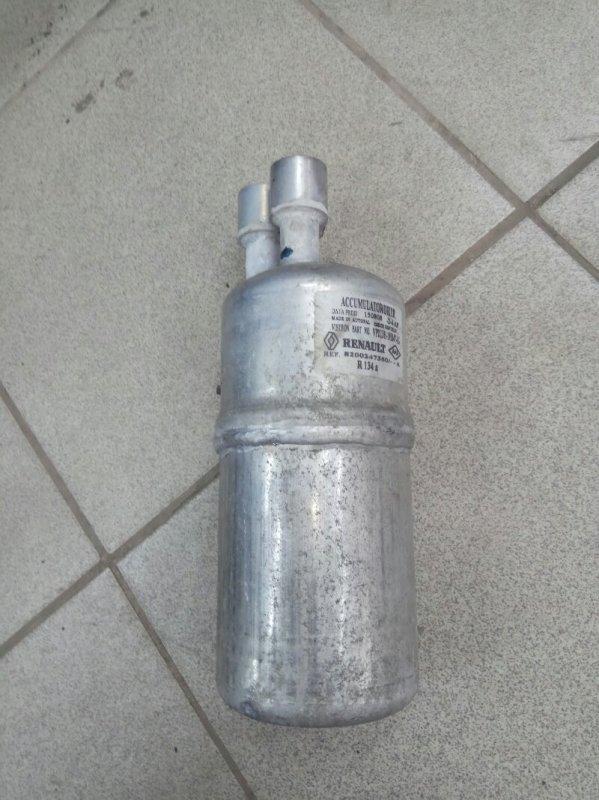 Осушитель кондиционера Renault Megane 2 УНИВЕРСАЛ К4М813 2008 (б/у)