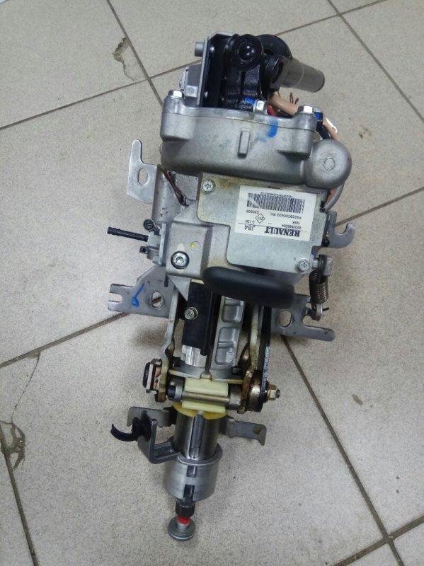 Электроусилитель руля Renault Grand Scenic 2 МИНИВЭН K4M766 2006 (б/у)