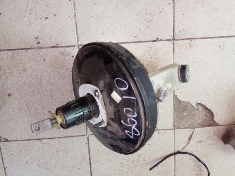 Главный тормозной цилиндр Renault Grand Scenic 2 МИНИВЭН K4M766 2006 (б/у)