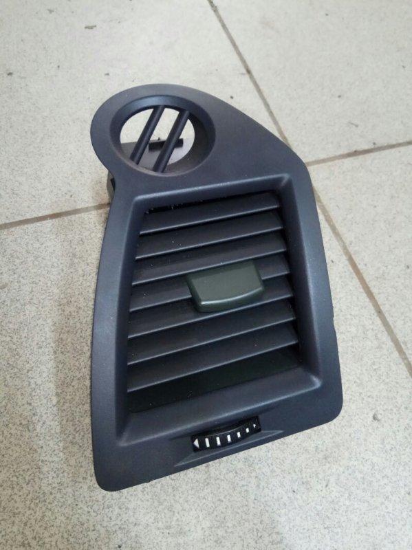 Дефлектор отопителя Renault Megane 2 УНИВЕРСАЛ K4M812 2006 передний правый (б/у)