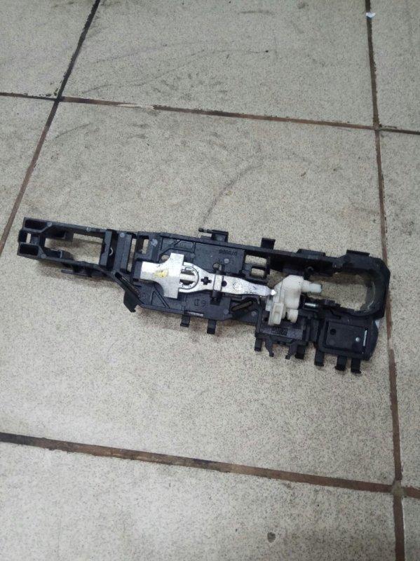 Механизм ручки двери Renault Grand Scenic 2 МИНИВЭН K4M766 2006 правый (б/у)