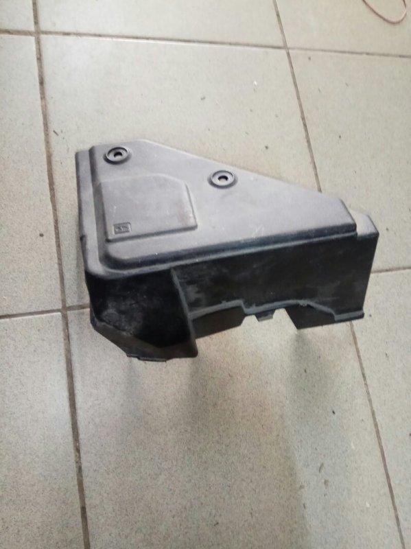 Крышка блока предохранителей Renault Megane 2 УНИВЕРСАЛ К4М856 2008 (б/у)