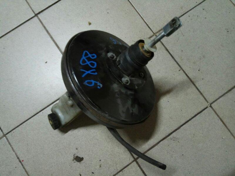 Главный тормозной цилиндр Renault Megane 2 УНИВЕРСАЛ К4М856 2008 (б/у)
