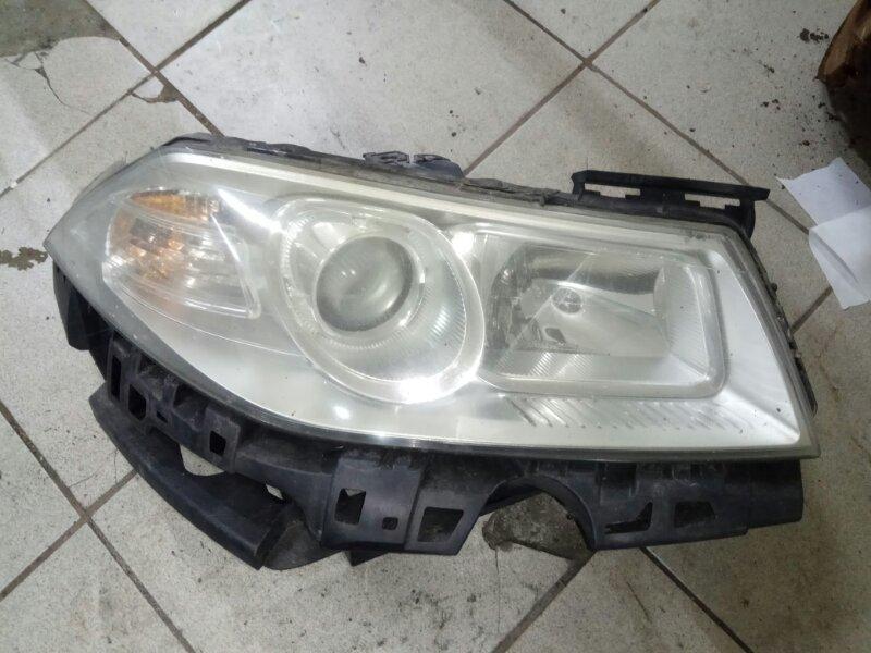Фара Renault Megane 2 УНИВЕРСАЛ К4М856 2008 передняя правая (б/у)
