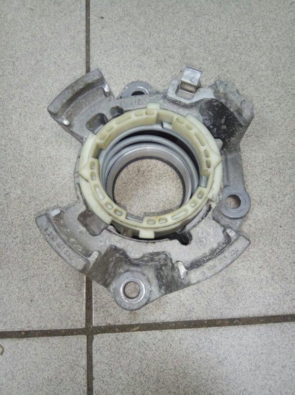 Кронштейн вакуумного насоса Renault Megane 2 УНИВЕРСАЛ К4М856 2008 (б/у)