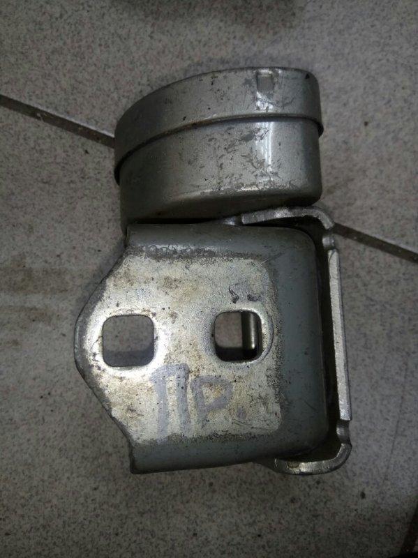 Петля двери Renault Megane 2 2007 задняя правая (б/у)