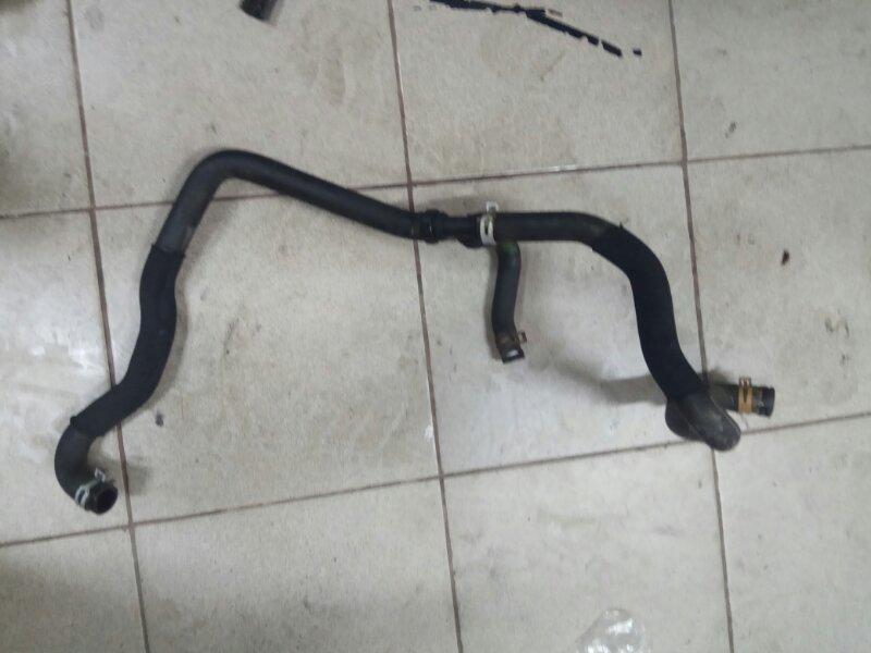Патрубки охлаждения Renault Scenic 2 УНИВЕРСАЛ K9K732 2007 (б/у)