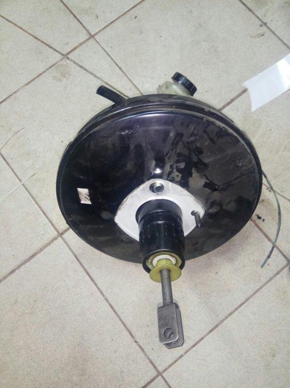 Главный тормозной цилиндр Renault Scenic 2 УНИВЕРСАЛ K9K732 2007 (б/у)