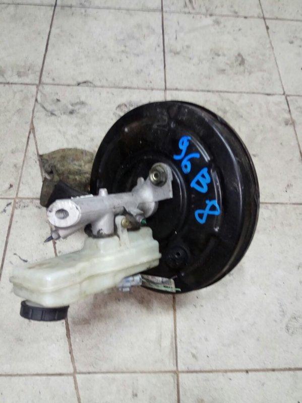 Главный тормозной цилиндр Renault Scenic 2 УНИВЕРСАЛ K9K732 2006 (б/у)