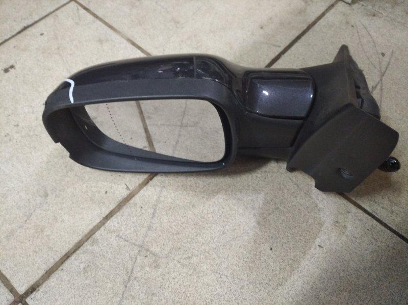 Зеркало заднего вида Renault Scenic 2 УНИВЕРСАЛ K9K732 2006 переднее левое (б/у)