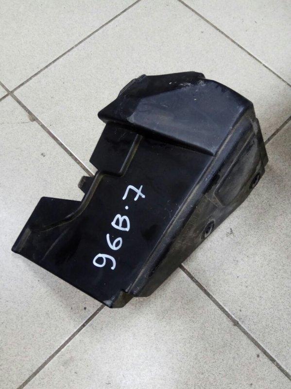 Крышка блока предохранителей Renault Scenic 2 УНИВЕРСАЛ K9K732 2007 (б/у)