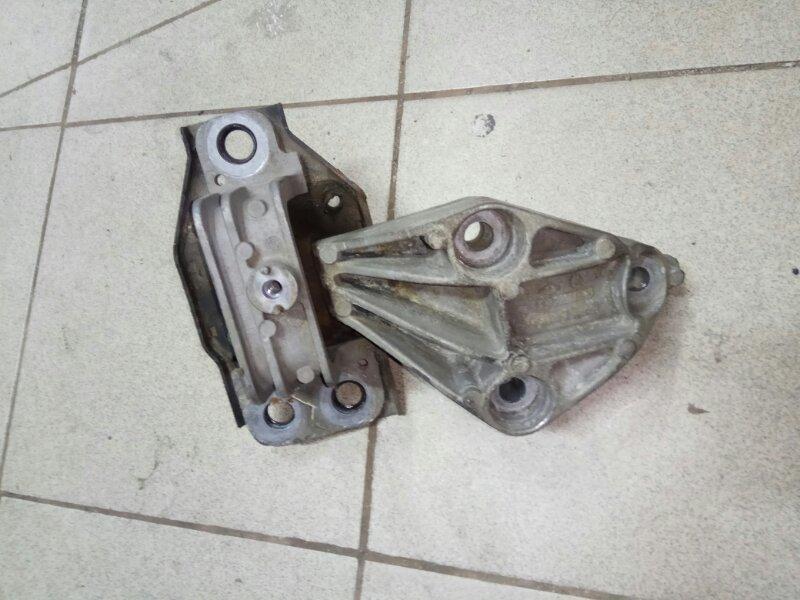 Опора двигателя Renault Scenic 2 УНИВЕРСАЛ K9K732 2006 (б/у)