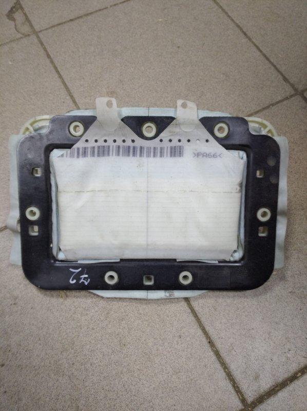 Подушка безопасности пассажира Renault Grand Scenic 3 JM K9K832 2010 передняя правая (б/у)