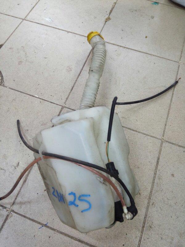 Бачок омывателя Renault Megane 2 УНИВЕРСАЛ K9K732 2008 (б/у)