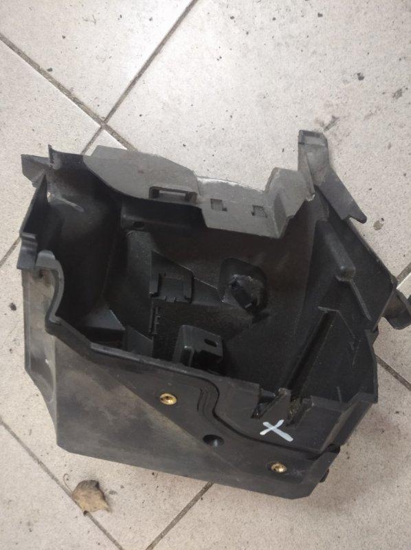 Корпус блока предохранителей Renault Scenic 2 K9K732 2007 передний (б/у)