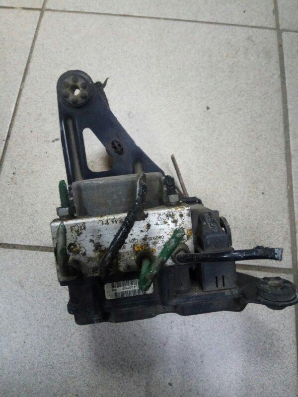 Блок управления abs Renault Scenic 2 К9К 2007 (б/у)