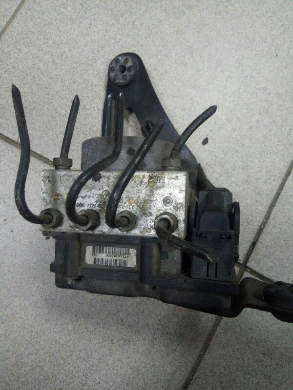 Блок управления abs Renault Megane 2 К9К 2007 (б/у)