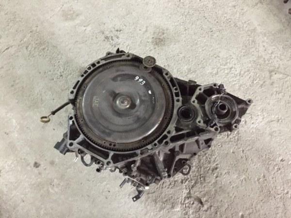 Акпп (автоматическая коробка переключения передач) Honda Legend KB1 J35A8 2007 (б/у)