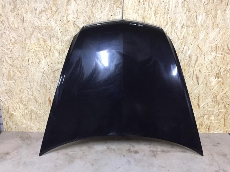 Капот Honda Legend KB1 J35A8 2007 (б/у)