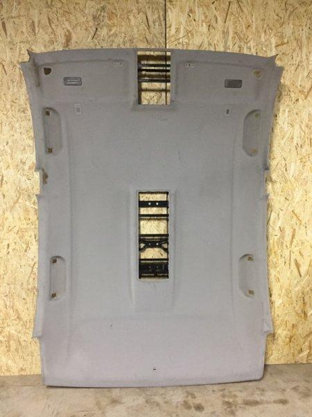 Обшивка потолка Bmw 7 E65 N62B44 2004 (б/у)