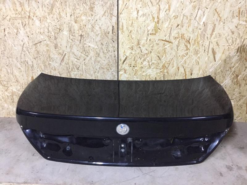 Крышка багажника Bmw 7 E65 N62B44 2004 (б/у)