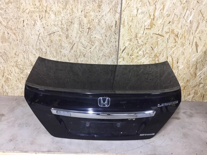 Крышка багажника Honda Legend KB1 J35A8 2007 (б/у)
