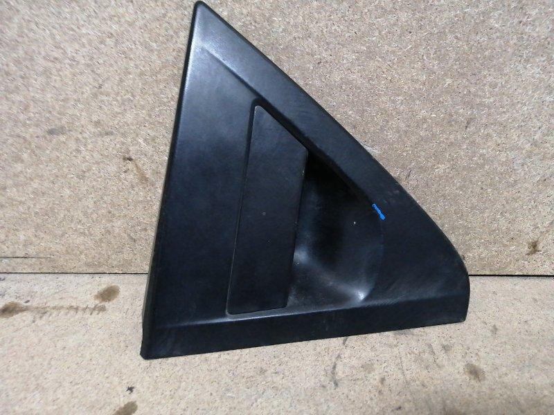 Ручка двери внешняя Honda Civic задняя правая (б/у)